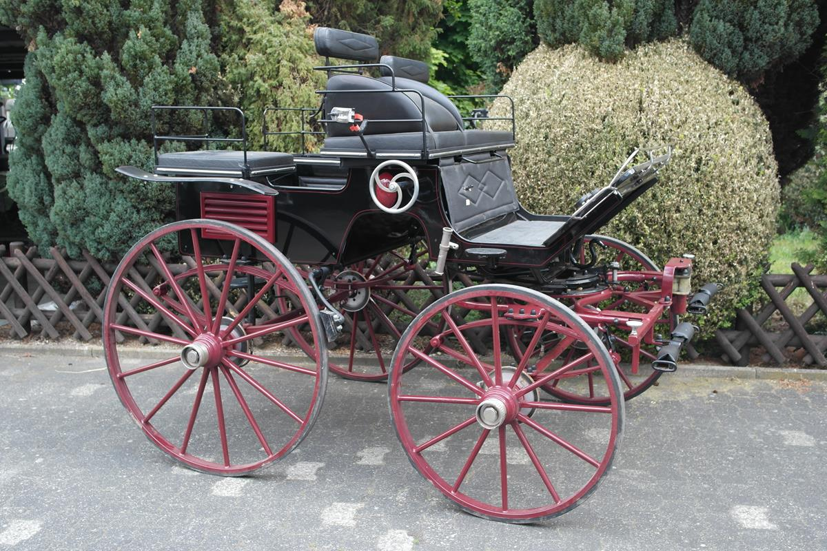 Break Zweispänner [Nr.: 121]