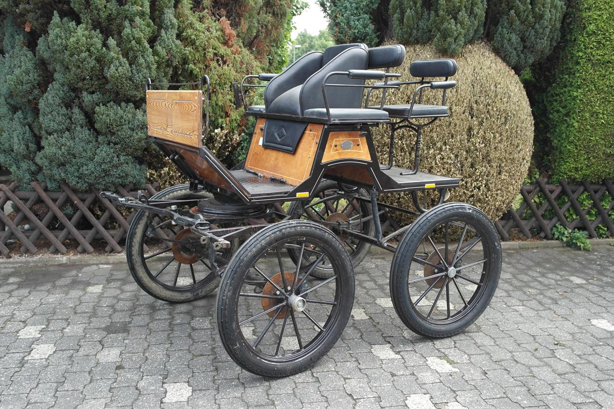 Trainingsspider [Nr.: 125]